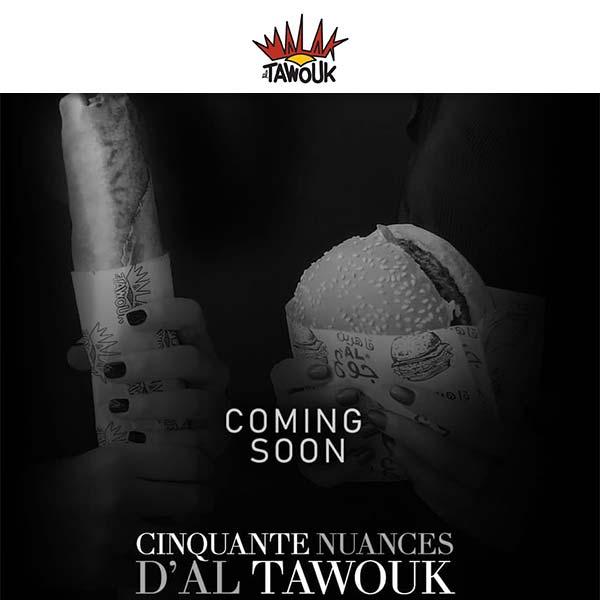 Al Tawouk Mon Agence du Web